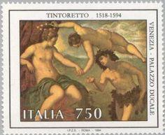 Artistic Heritage- Jacopo Robusti, Tintoretto