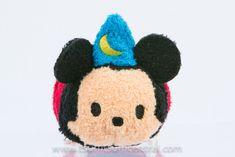 Sorcerer Mickey (Fantasia) at Tsum Tsum Central