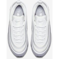 b18737142d35 Nike Air Max 97 Ultra  17 Women s Shoe. Nike.com ( 160) ❤ liked on Polyvore  featuring shoes