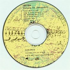 enigma cd - Google Search Return To Innocence, Album Covers, Google Search, Garden, Garten, Lawn And Garden, Gardens, Gardening, Outdoor