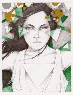 Elia Fernandez art - Google Search