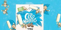Coconut Collaborative — The Dieline - Branding & Packaging Design