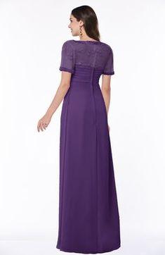 ec80360c672 ColsBM Amanda - Dark Purple Bridesmaid Dresses