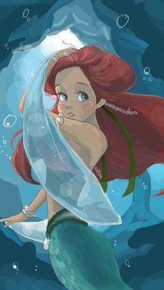 Princess Ariel | Disney