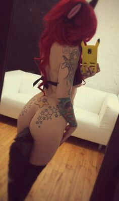69 anal plug fox tail fur blowjob russian blonde teen natural tits part 1 5