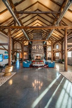 Light Farms Barn I | Heritage Restorations