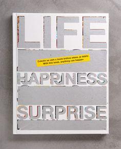 Život štestí překvapení | Studio Najbrt