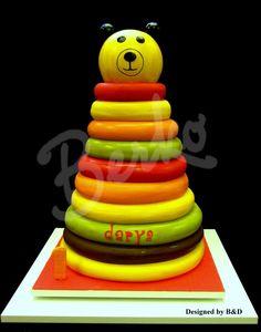 Berko Wood toy