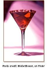 Chocolate Martini Recipes