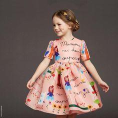 Dolce & Gabbana - Silk dress - 134879