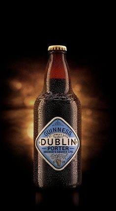 It started with stout: the iconic black beer that sparked a legacy of brewing innovation. Today, over 20 different beers bear the Guinness® name. Discover a brewer like no other.