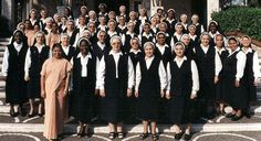 Sisters of St. John The Baptist - page 2 - History & Mission