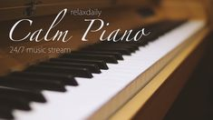 Calm Piano Music study music, focus, think, meditation, relaxing music – Y… - Studying Tips - 2019 Music For Studying, Thank You For Listening, Stress, Best Vacuum, Copyright Music, Do Homework, Relaxing Music, Piano Music, New Music