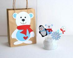 Save The Polar Bear Party!