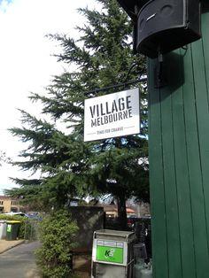 Village Melbourne, 557 St Kilda Road (Entrance from Moubray Street)