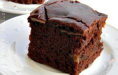 Baby Food Recipes, Whole Food Recipes, Cake Recipes, Dessert Recipes, Romanian Desserts, Romanian Food, No Cook Desserts, Vegan Desserts, Nutella Pie