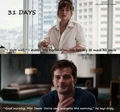 Fifty  shades of Grey ♡
