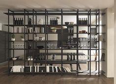 Modulnova ha rinnovato completamente il suo flagship store, in corso Garibaldi 99 a Milano. Uno showroom di 600 mq, disposto su due livelli, nel cuore di...