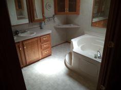 Merveilleux Master Bath Garden Tub 2001 Dutch Mobile / Manufactured Home In Blaine, MN  Via MHVillage