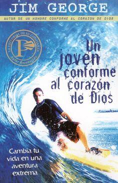 Un Joven Conforme Al Corazón De Dios.