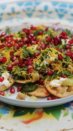 Indian Snacks, Indian Food Recipes, Asian Recipes, Papdi Chaat, Chaat Masala, Appetizer Recipes, Snack Recipes, Cooking Recipes, Savoury Recipes