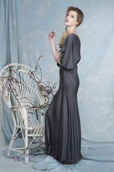 Ghost London produces some of the finest boho and bohemian dresses available in the UK. Shop our looks and selection of vintage style wedding clothing today! Ghost Bridesmaid Dress, Bridesmaids, Wedding Blog, Wedding Styles, Vintage Fashion, Uk Fashion, Vintage Dresses, Wedding Planning, Boho