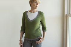 Ravelry: Marlene pattern by Deb Hoss