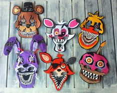 ff8b4afdbd4 loveFORcostumes by loveForcostumes. Five Nights At Freddy'sΚοστούμια Cosplay