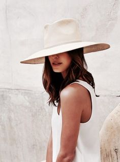╰☆╮Boho chic bohemian boho style hippy hippie chic bohème vibe gypsy fashion indie folk the . Looks Style, Looks Cool, Style Me, Look Fashion, Fashion Beauty, Womens Fashion, Look Girl, Love Hat, Turbans