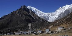 Langtang Trekking is an interesting hiking to a beautiful valley after the Syaprubesi bus trip with the views of Langtang Himalayas & Tamang settlement.