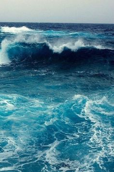 #Ocean #Waves #Water #Sea
