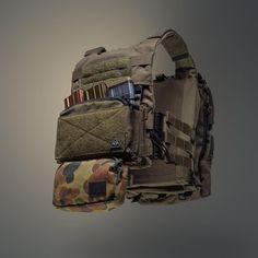 Chest Rig, Bradley Mountain, Rigs, Military, Backpacks, Zipper, Fitness, Design, Corner