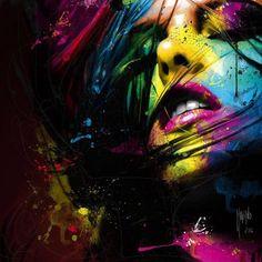 #color #paint