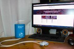 Test av Magrav Power Universal System