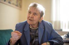 Ελένη Γλύκατζη-Αρβελέρ: Σταματήστε να λέτε «καλή επιτυχία» στα παιδιά σας. Πείτε τους «καλή ευτυχία»