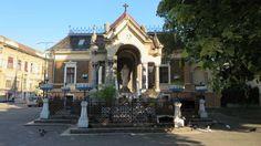 Timisoara - Temeswar - Der Platz der Heiligen Maria - Temeswar.info