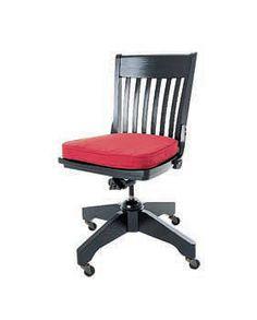 Swivel Desk Chair by Pottery Barn