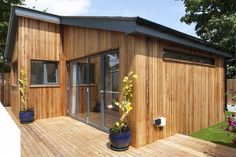 Wundervolles Mini-Haus erfüllt nahezu jeden Wunsch