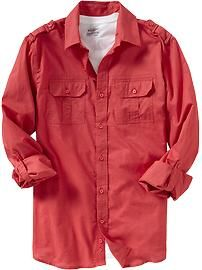 Men's Clothes: Shirts | Old Navy