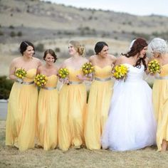 Pretty long bridesmaid dresses, yellow long bridesmaid dresses,sweet heart long bridesmaid dresses, spaghetti strap long bridesmaid from Bridals Wish Burgundy Bridesmaid Dresses, Prom Dresses, Wedding Dresses, Wedding Guest Gowns, Maid Of Honour Dresses, Evening Party Gowns, Sweet Dress, Flower Girl Dresses, Flower Girls