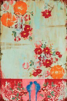 When Love Blooms Affiches par Kathe Fraga sur AllPosters.fr