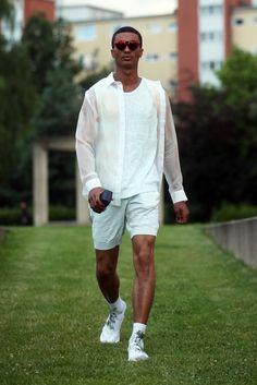 Julian Zigerli Spring Summer 2016 Primavera Verano - Mercedes-Benz Fashion Week Berlin | #Menswear #Trends #Tendencias #Moda Hombre - Male Fashion Trends
