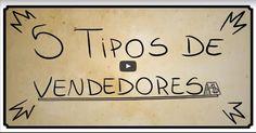 5 tipos de vendedores >> http://www.tediado.com.br/01/5-tipos-de-vendedores/