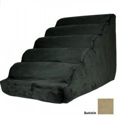 Snoozer Scalloped Cat Ramp, Medium, Buckskin *** Special Cat Product Just  For You. : Cat Doors, Steps, Nets And Perches