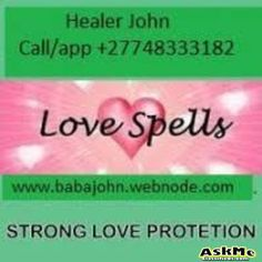 Lost Love Spell Caster in Scotland in South Africa /marriage spell Cambridge Bay Love Spell That Work, Who You Love, Are You The One, Told You So, Real Love Spells, Powerful Love Spells, Witchcraft Meaning, Wiccan Spells, Candle Spells