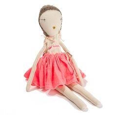 jess brown dolls   Jess Brown Doll · Daphne