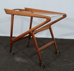 Mid Century Modern Lucite and