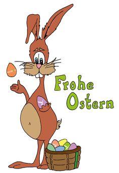 Frohe Ostern wünscht AZUBIYO!