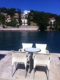 Splitska, Brac, Croatia Croatia, Dining Chairs, Places, Furniture, Home Decor, Decoration Home, Room Decor, Dining Chair, Home Furnishings