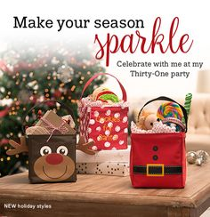 Thirty-One Gifts - Virtual Office - Invitations - Edit Details